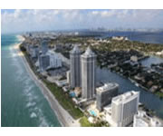 Miami Beach - Car Rental Destination